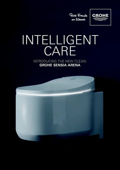 Grohe Shower Toilet Brochure