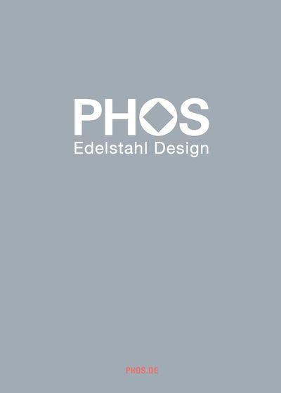PHOS Katalog 2017