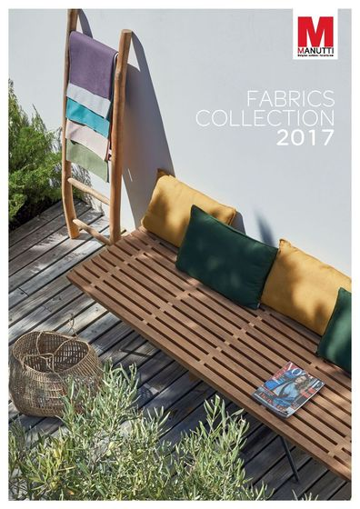 Fabrics Collection 2017