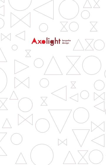 Axolight Catalogue 2017/18