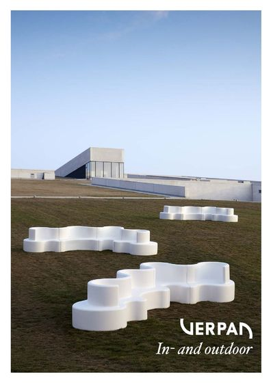 Verpan In– & Outdoor Range