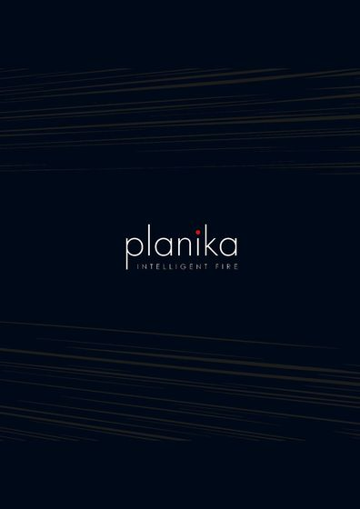 Planika Lookbook 2017