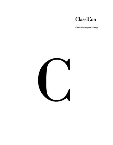 ClassiCon Catalogue