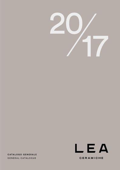 Catalogo Generale 2017