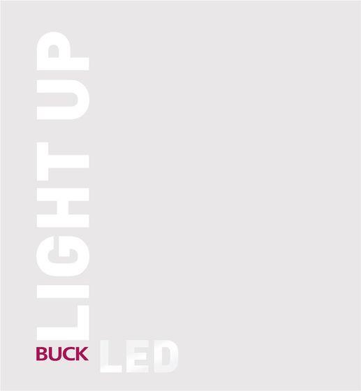 Buck Catalogue 2017