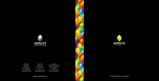 Aspecta FIVE Brochure