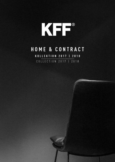 KFF Home & Contract 2017