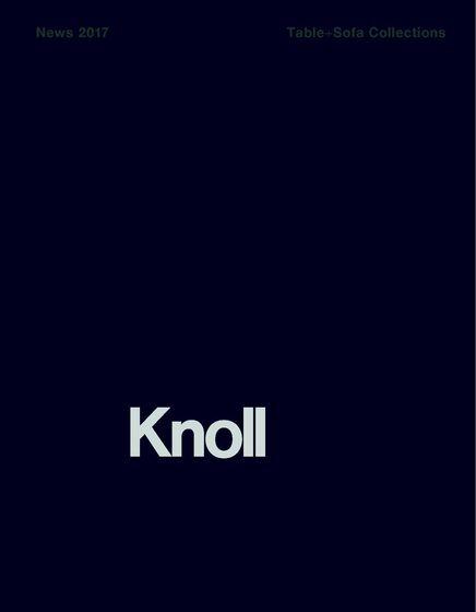 Knoll News 2017