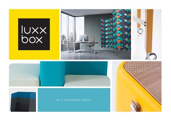 LUXXBOX Products Collections And More