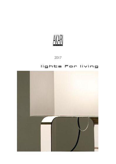 Akari Design 2017