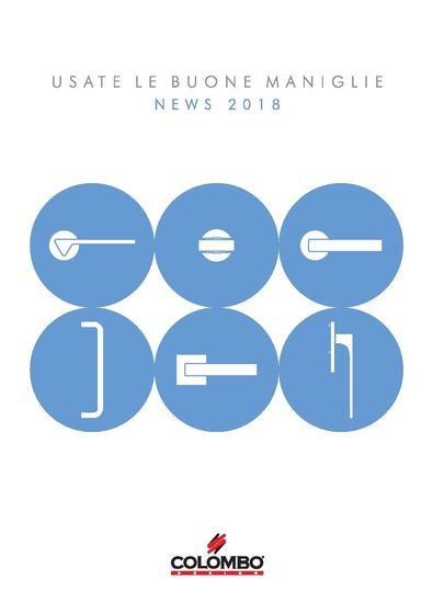 Handles News 2018