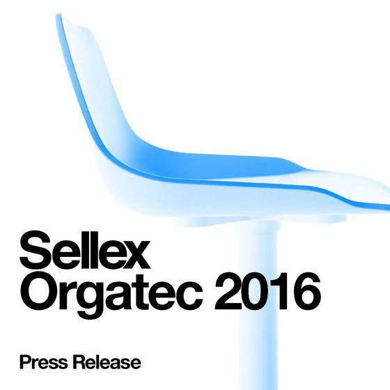 Sellex Orgatec 2016