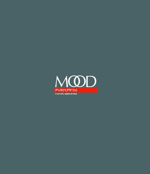 Flexform Mood | Catalogue | 2017