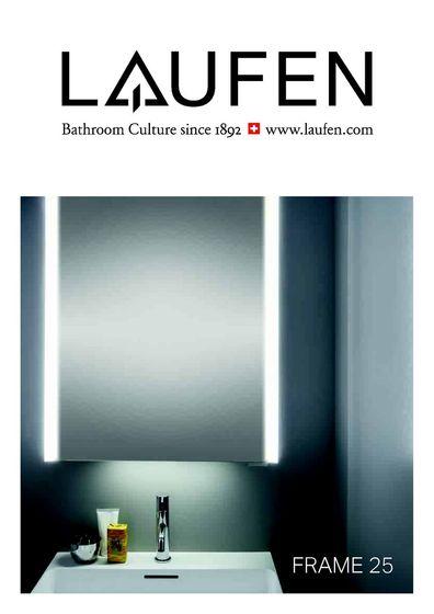 Laufen - Frame 25