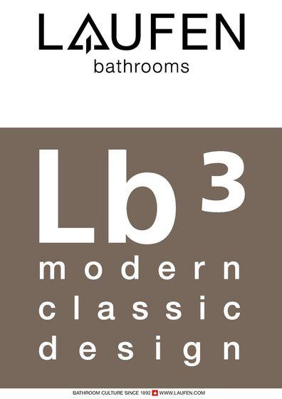 Laufen - Lb3