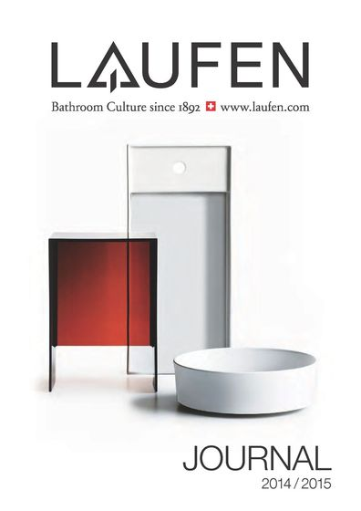 Laufen - Journal 2014/15