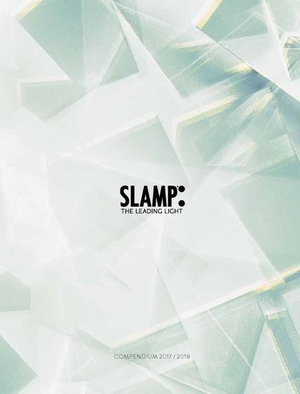 Slamp New Collections 2017-2018