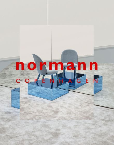 Normann Copenhagen Catalogue 2017