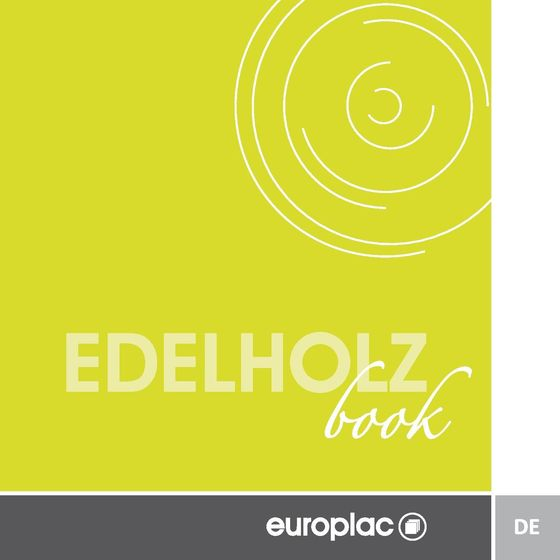 Edelholz