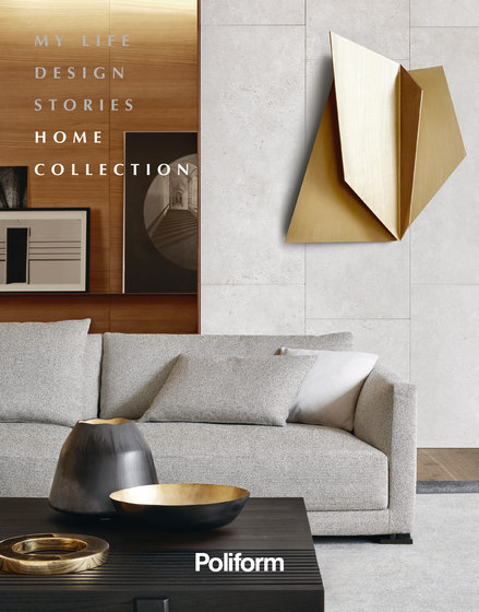 Home Collection – My Life Design Stories 2016