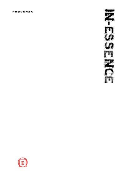 In Essence – Provenza
