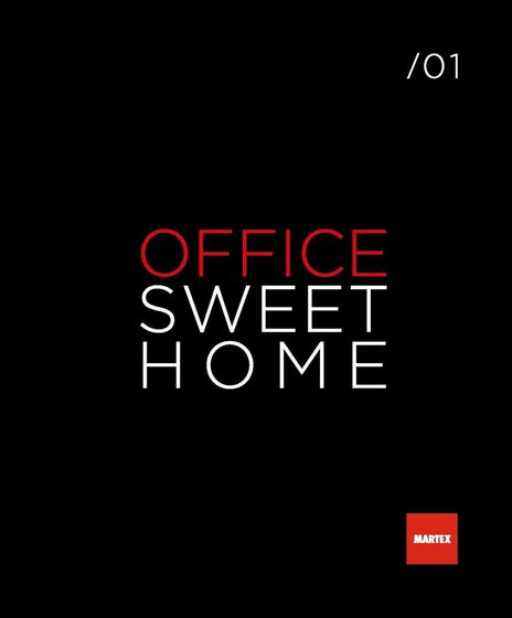 Martex Office Sweet Home