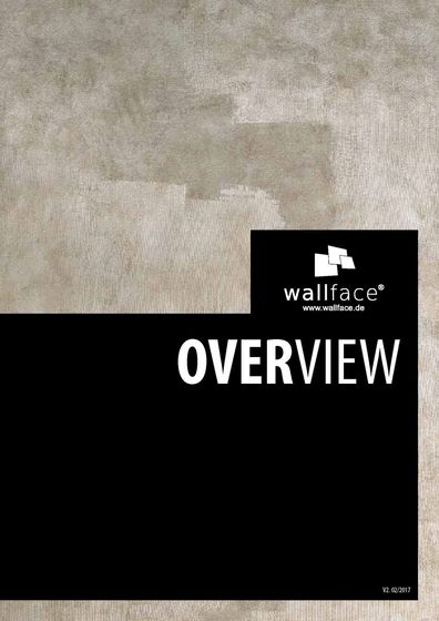 WallFace - Overview 2017