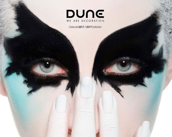 DUNE Collection 2017