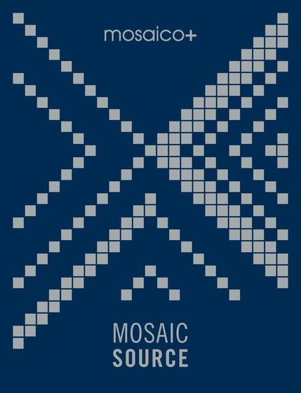 Mosaic Source 2016