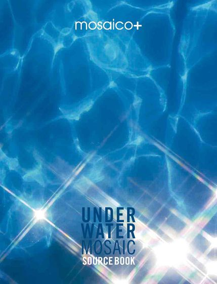 Underwater Mosaic - Source Book 2015