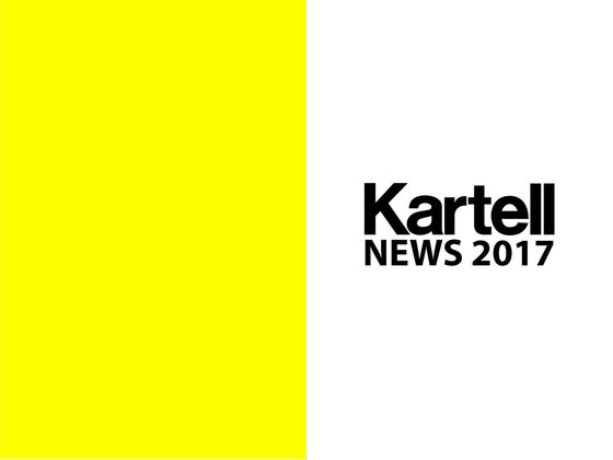 Kartell Pocket News 2017
