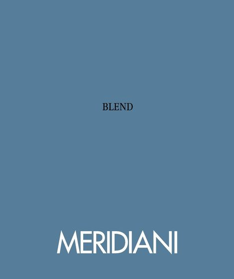 Meridiani Blend 2017