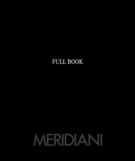 Meridiani Full Book 2016