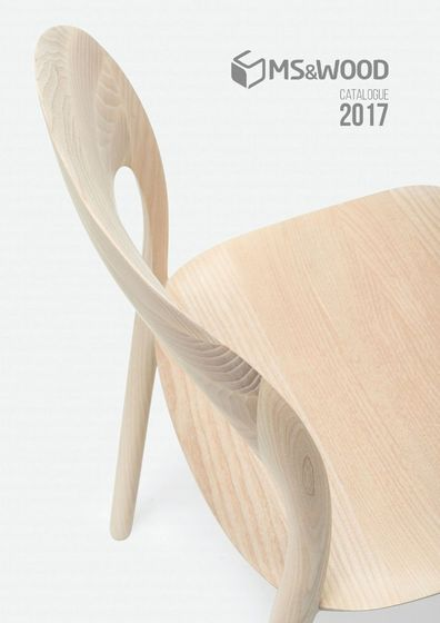 MS&WOOD Catalogue 2017