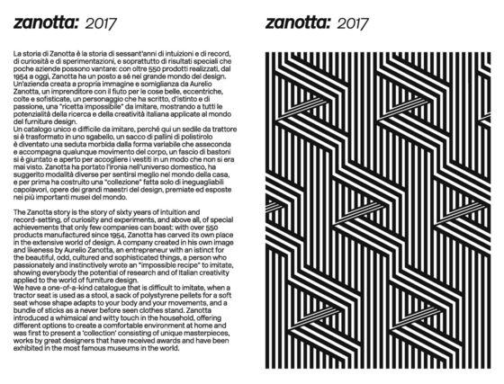 Zanotta 2017