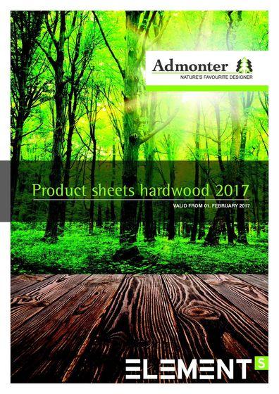 Elements Hardwood
