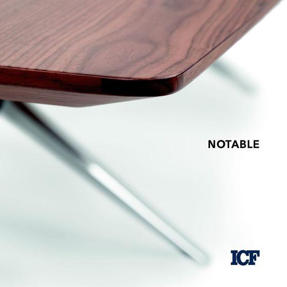 NoTable Catalogue