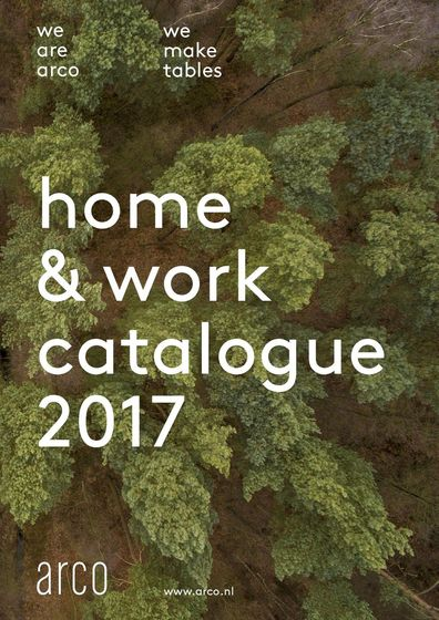 Home & Work Catalogue 2017