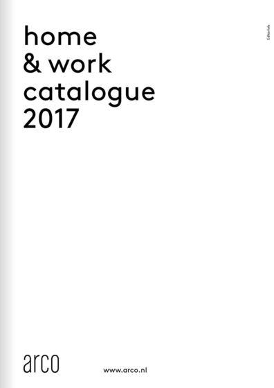 Arco Home & Work Catalogue 2017