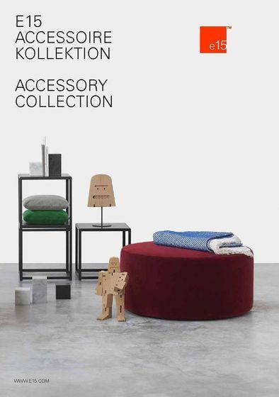 Accessoire Kollektion 2017