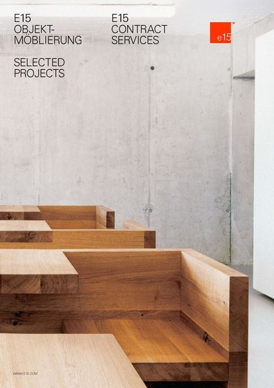 Selected Projects 2016