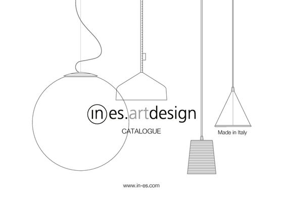 In es.artdesign Catalogue 2017