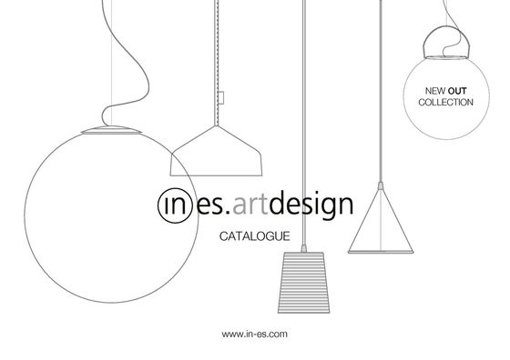 In es.artdesign Catalogue 2017