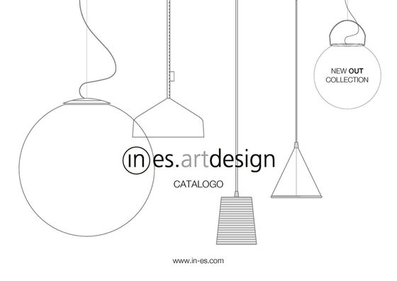 In es.artdesign Catalogo 2017
