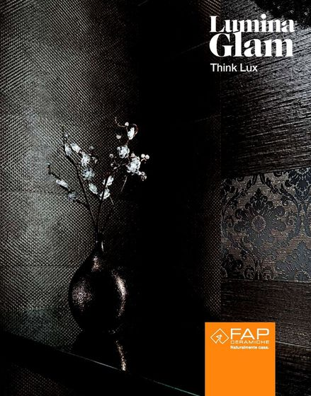 Fap Ceramiche Lumina Glam