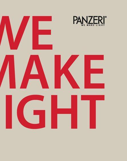 Panzeri Catalogue 2017