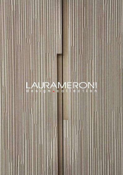 Laurameroni Materials Catalogue Surface Design