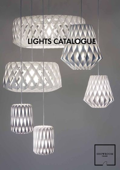 Lights Catalogue 2017