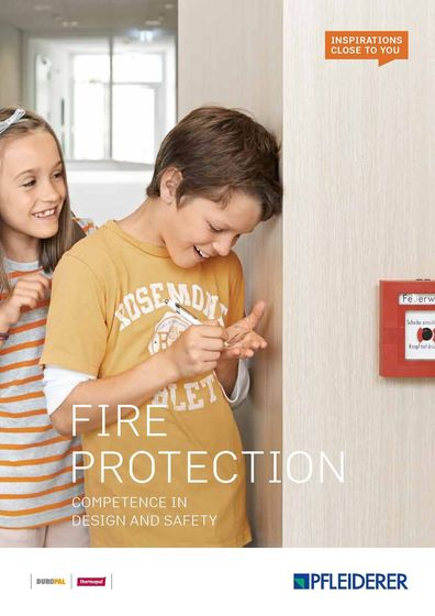 Fire Protection | Competence in design and safety