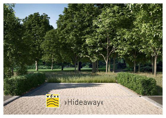 Booklet | Hideaway